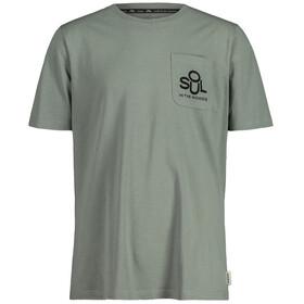 Maloja SanddornM. SS T-Shirt Men, salvia